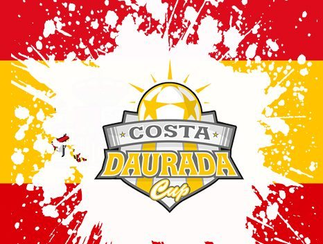 Costa Daurada Easter Cup 2020