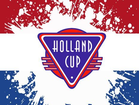 Holland Easter Cup 2018