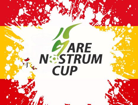 Mare Nostrum Easter Cup 2018