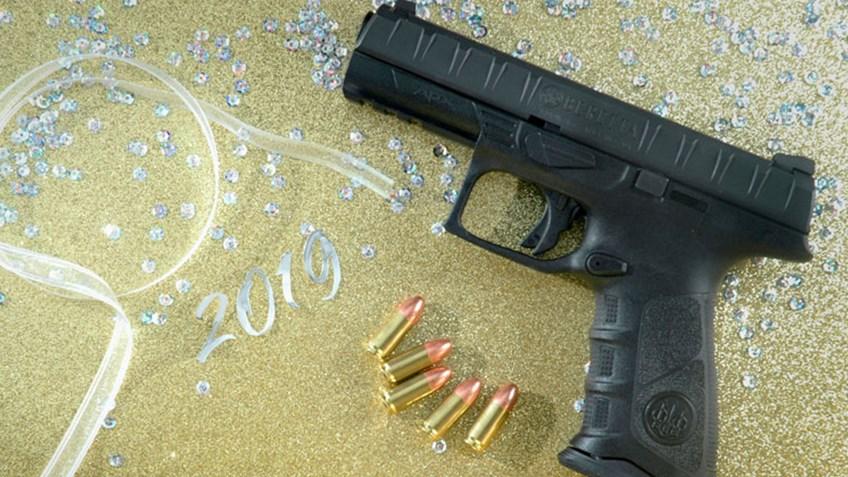 Make a shooting resolution