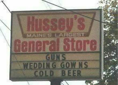 Guns Wedding Gowns Beer: Funny Wedding Photos, bad wedding photography, worst wedding pictures, wedding disasters, wedding announcements, engagement announcements, awful wedding pictures, horrible, stupidity, ugly wedding dresses bridesmaid dresses