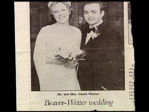 Funny Yearbook Names Hindu: Funny Wedding Photos: 13 More Bad Big Day Disasters