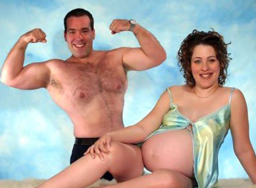 Bad pregnancy pictures, funny pregnant, funny pregnancy pictures, worst pregnancy pictures, bad maternity photos, funny maternity, funny pictures, awkward family photos strange weird crazy stupid
