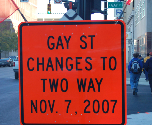 Gay Street funny pictures stupid people weird pictures, random weirdness random funny funny people bad family photos awkward family photos funny street signs funny product names lost in translation