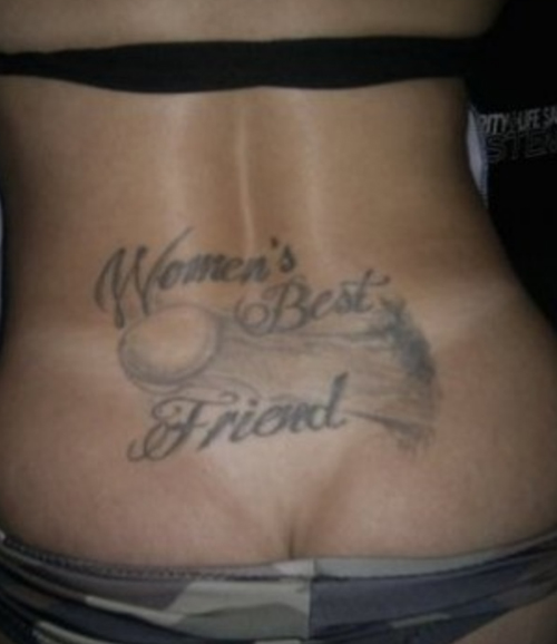 butt tattoos worst tattoos ever , ugliest tattoos horrible tattoos, ugliest tattoos, ugly stupid people funny pictures, funny russian pictures fotos worst tattoo pics pictures wtf tattoos fail awkward family photos dick penis tattoos women's best friend