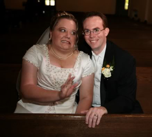 Worst Wedding Pictures Ever: Funny Wedding Pictures: 14 More Ceremony Moans & Grins