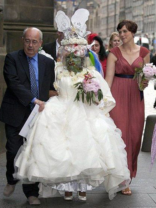Funny Wedding Photos 15 Bad I Do Disasters Team Jimmy Joe