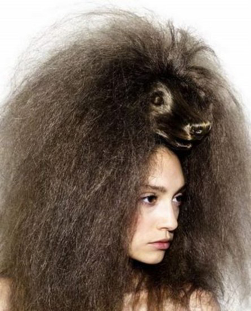dog hair dog bad hair funny hairstyles fashion fails, worst hair dos terrible hair ugly uglies 80s hair big hair people of walmart hairstyles for men hairstyles for woman