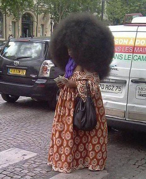 Funny Hair Vol III: 19 Bad Hairstyles Of The Worst