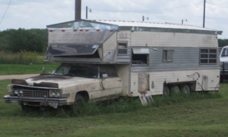 24 of the Best Bad Redneck Vehicles ~ Funny!!