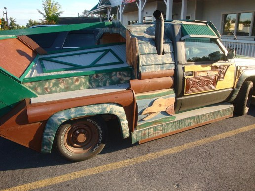 24 of the Best Bad Redneck Cars, Trucks and Boats ~ Funny!!