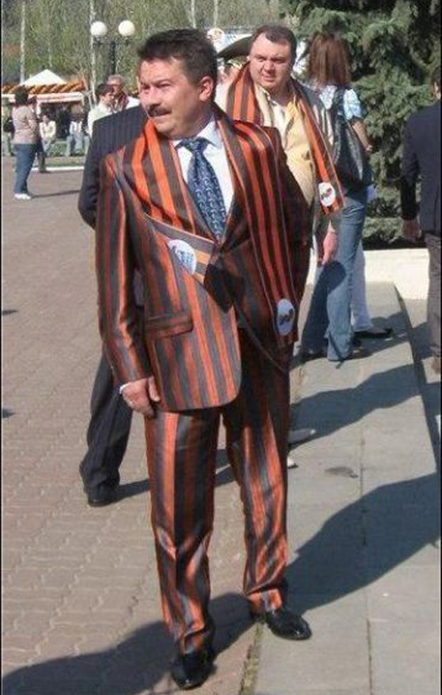 russian ugly suit Worst dressed men fashion disasters fashion fails worst tattoos bad tattoos worst family photos funny family pictures awkward family photos weird poorly dressed men males guys ugly ugliest clothes horrible awful wtf