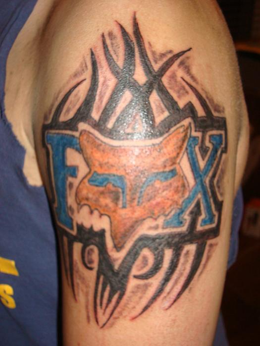 Fox Say Bad Tattoos America's Worst Tattoos Regrettable Horrible Awkward Stupid People Regrets Misspelled Nasty Tats WTF Funny