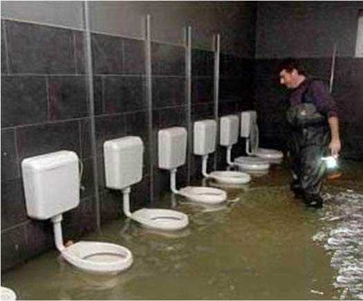 And You Think Your Job Sucks? – 25 of the Worst Jobs Ever