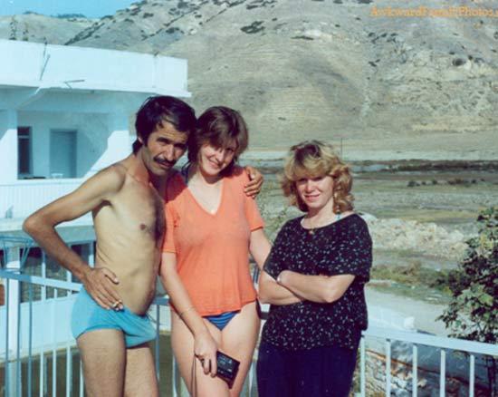 37 Funny Family Vacation Photos Team Jimmy Joe