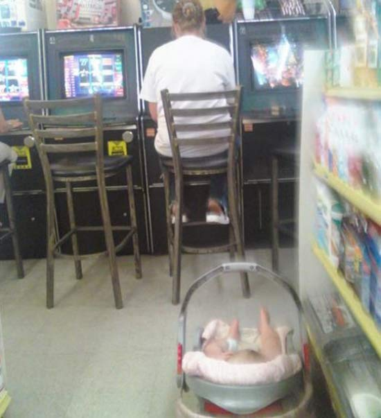 Jackpot ! ~ 27 More of the Worst Parents Ever!