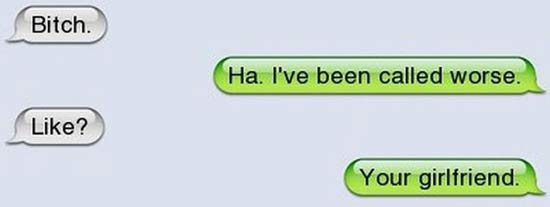 ~ 27 Hilariously the Funniest Text Messages Ever ! ~