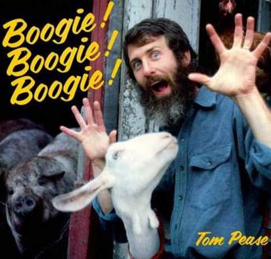 Goat Boogie! ~ 20 of the Worst Bad Album Covers