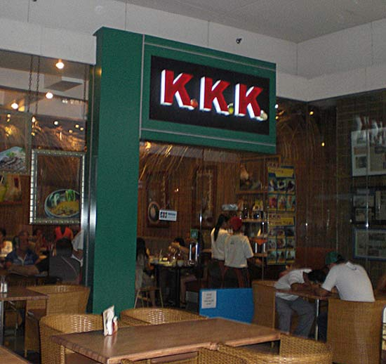 Food Related Names For Restaurants