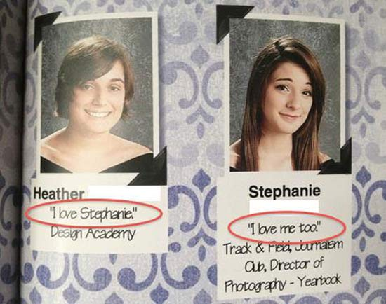 Funny Yearbook Parent: 35 Funny Yearbook Quotes Of Uninspired Seniors