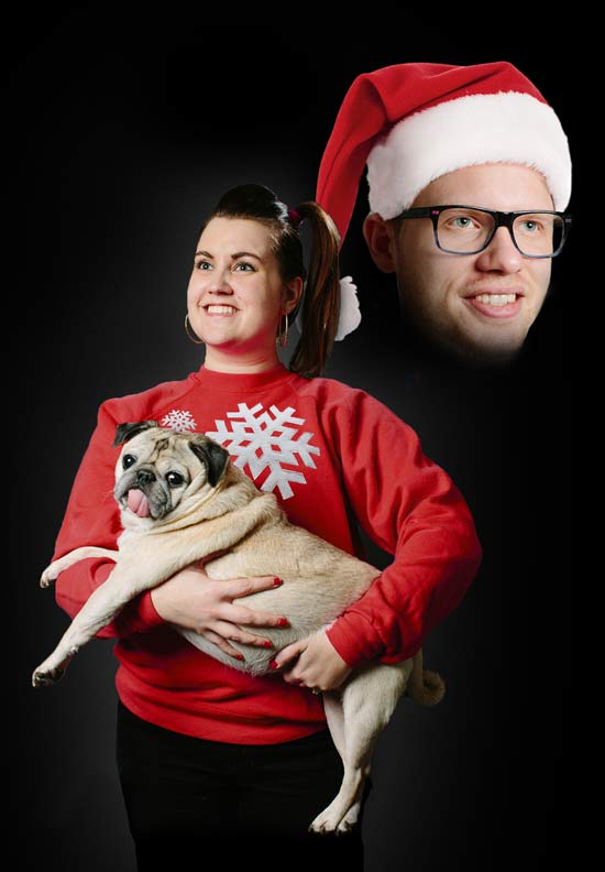 27 Funny Amp Awkward Family Christmas Photos Team Jimmy Joe