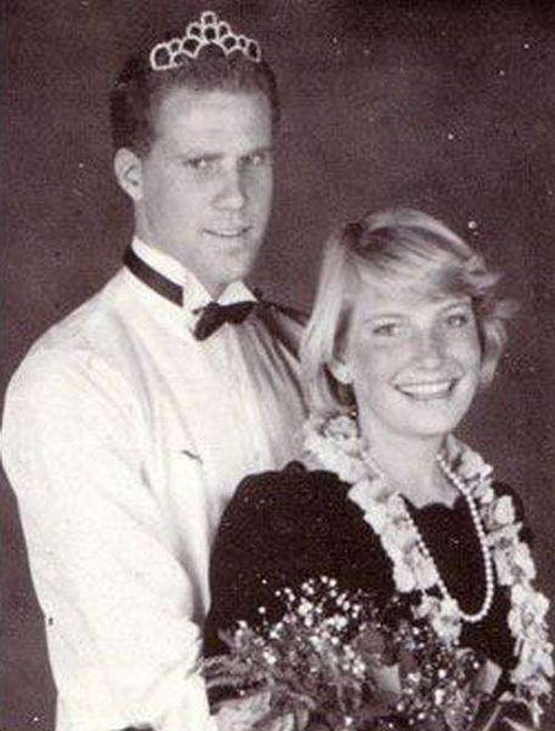 40 celebrity prom pictures ~ Will Ferrell