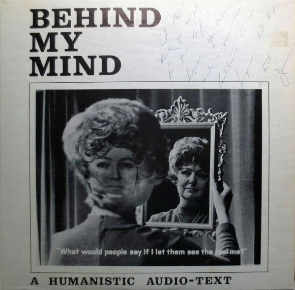 20 of the Worst Bad Album Covers~ Behind My Mind, a humanistic audio text
