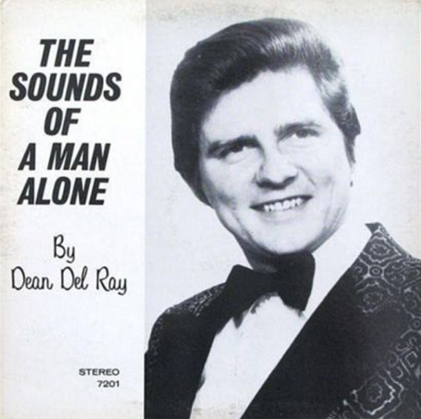 """Sounds of a Man Alone"" be Dear Del Ray ...Worst Album Covers Ever!"