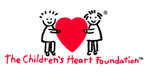 The Children's Heart Foundation