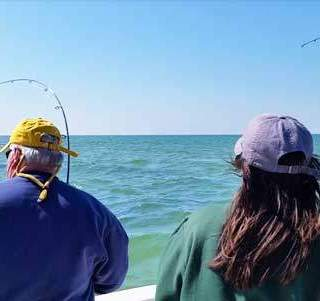 October And November Charter Fishing In Biloxi Ms Inshore Or