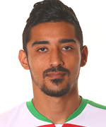 16 Reza Ghoochannejad