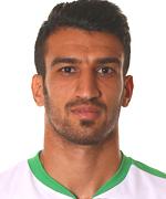 13 Hossein Mahini
