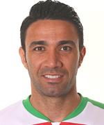 6 Javad Nekounam