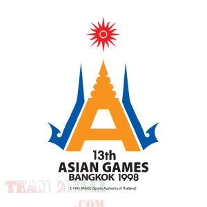 Asian Games 1998 Bangkok