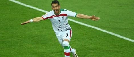 hajsafi scores Bahrain