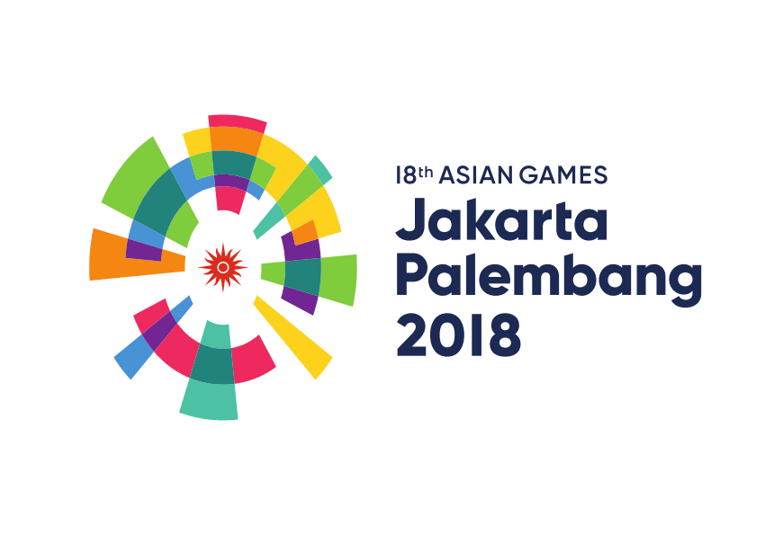 Logo asian games 2018 jakarta 001 - Asian Games 2018 Calendar