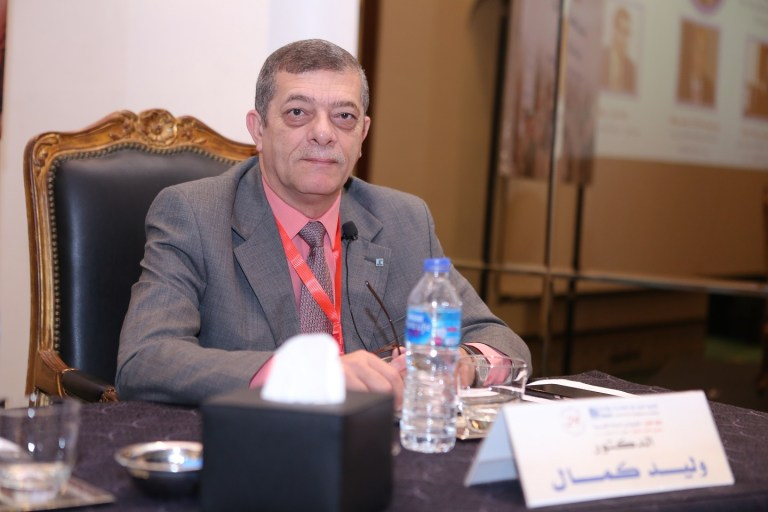 د.وليد كمال