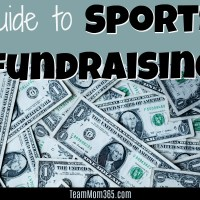 Guide to Sports Fundraising