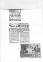 Neue Kronen Zeitung