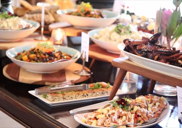 Conference Catering, Cape Town