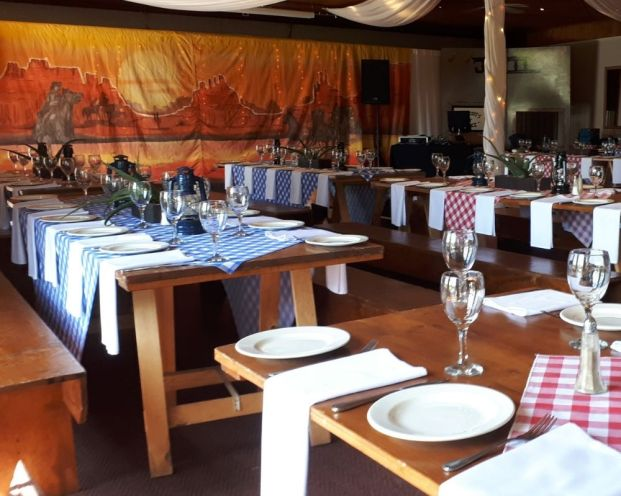 Themed Corporate Year End Functions in Cape Town