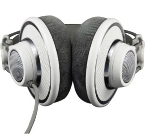 Sound and comfort of AKG K701