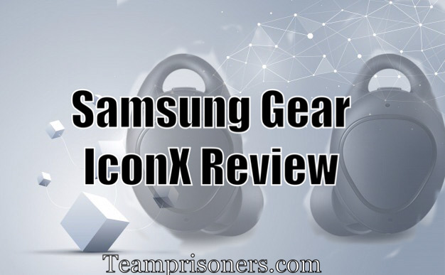 Gear IconX Review