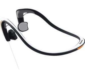 Panasonic RP-HGS10-G Bone Conduction Headphones