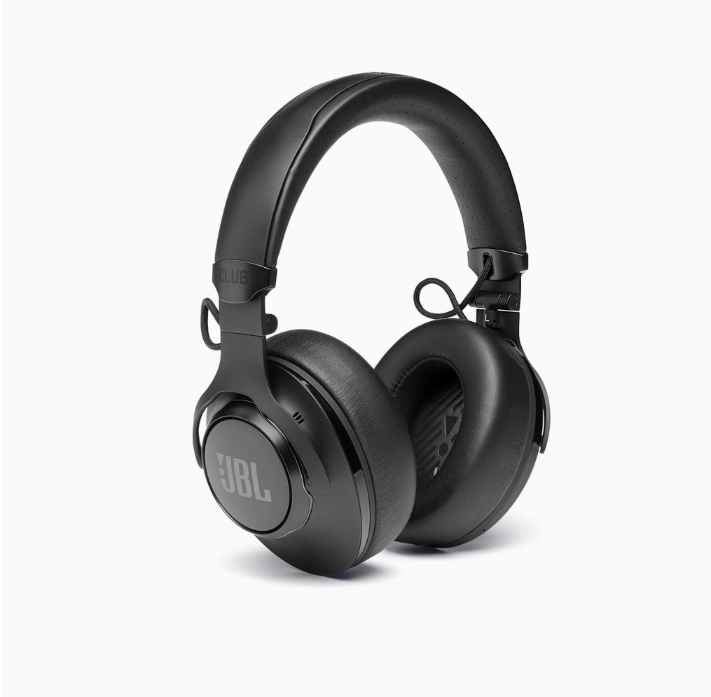JBL CLUB 950NC Best headphones under 200$