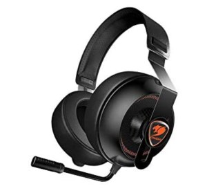 COUGAR Phontum Best Gaming Headphones Under 100$