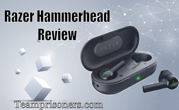 Razer Hammerhead Review