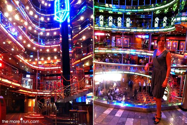 Carnival Cruise Week-Vacation Recap Part 1