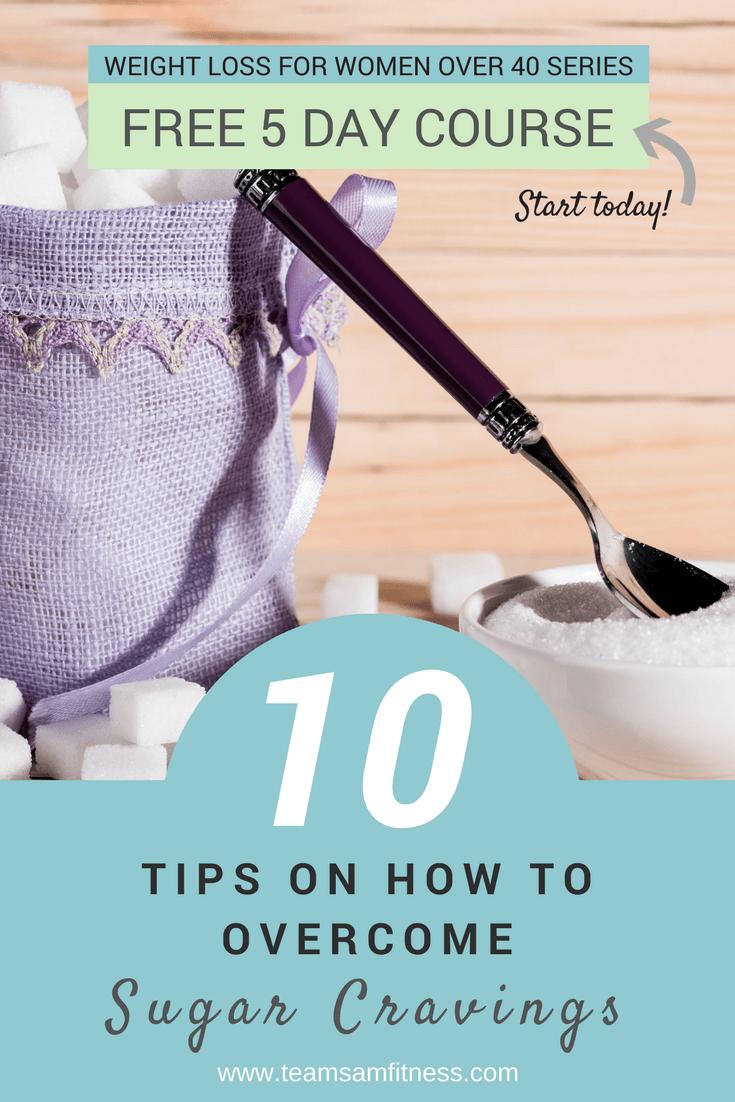 How to Break Your Sugar Habit