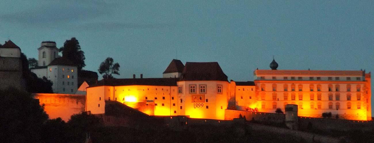 Passau Teambuilding